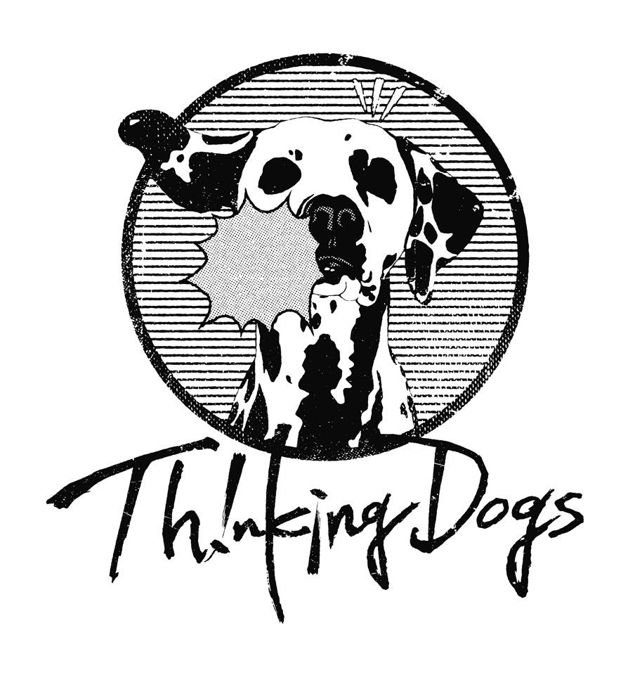 ヤメゴクの主題歌Thinking Dogsデビュー決定!『世界は終わらない』リリックビデオ公開サムネイル画像