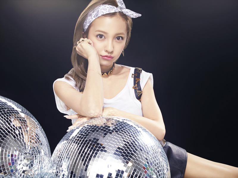 DJ KAORIのレジデントパーティー「THE BIG PARTY」サマースペシャルに板野友美がゲスト出演!サムネイル画像