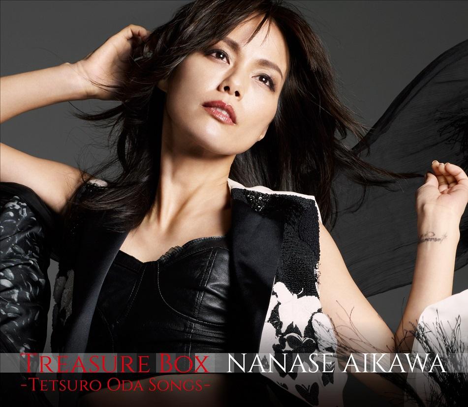 相川七瀬、キャリア初のカバーアルバムにつるの剛士など豪華ゲスト多数参加!サムネイル画像