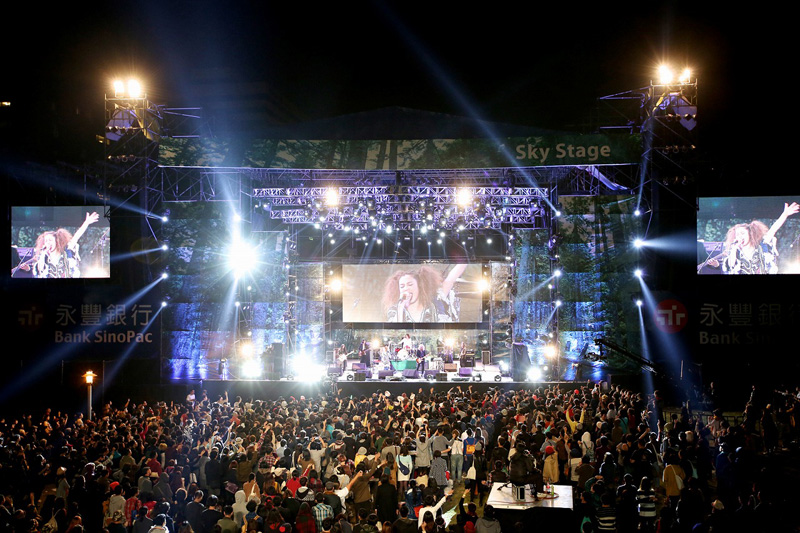 【海外反応】Chara 自身初の海外公演を台湾で開催!その反応は?サムネイル画像