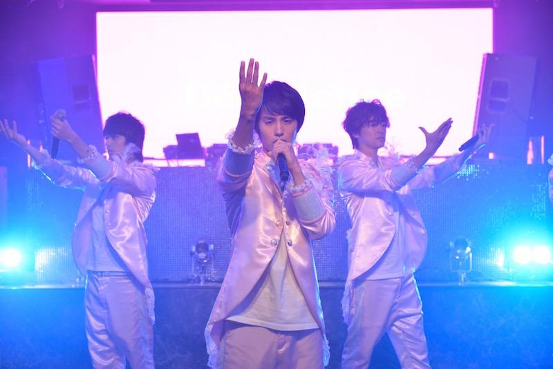 中村蒼がドラマ「刑事ダンス」歌声披露。先行視聴者「刑事ダンスで泣いたのは初めて」サムネイル画像