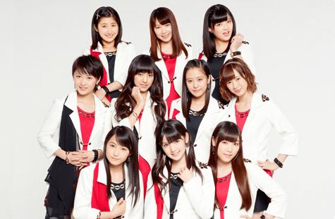 【海外反応】17年間日本のアイドル界を引っ張る「モーニング娘。'14」その海外からの評価とは?サムネイル画像