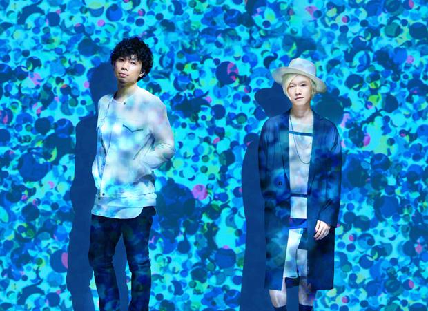 吉田山田、6月17日発売シングル「キミに会いたいな」がTBS系テレビ「CDTV」のOPテーマに決定!新ビジュアルも公開サムネイル画像
