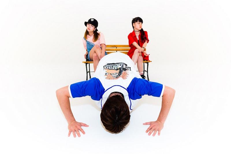 オリラジ藤森が渾身の土下座披露!?ジャスティン・ビーバーの日本版MV出演で日米チャラ男が夢のコラボ。
