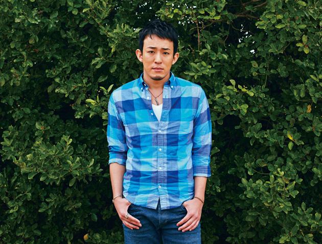 ファンキー加藤、ソロ第3弾シングルがドラマ主題歌に決定サムネイル画像