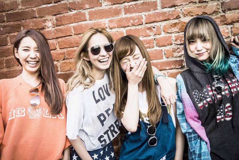 『FREEDOM aozora 2015 淡路島』にガールズバンド ・SCANDALの参戦が決定!名物「若旦那のウエルカムライブ」も実施サムネイル画像