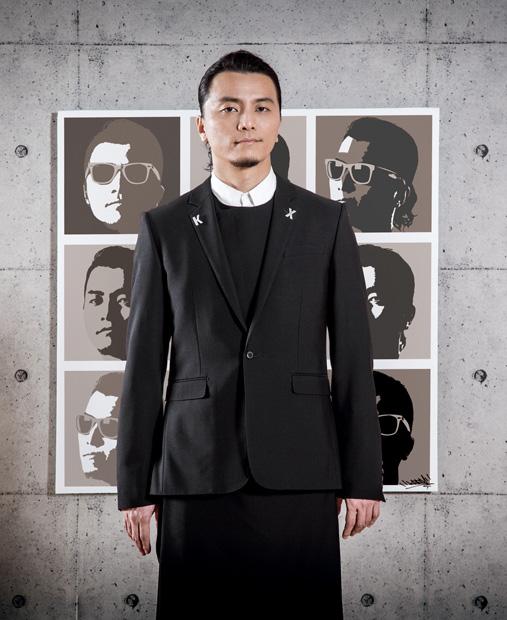 新曲2曲収録!KREVAベストアルバム「KX」に三浦大知が参加サムネイル画像