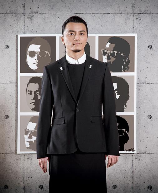 KREVAドラマ初出演!「金田一少年の事件簿N (neo)」にゲストで登場サムネイル画像