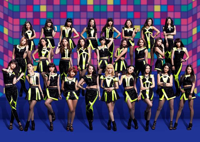 E-girlsも出演!ピーヒャラダンス選手権開催決定サムネイル画像