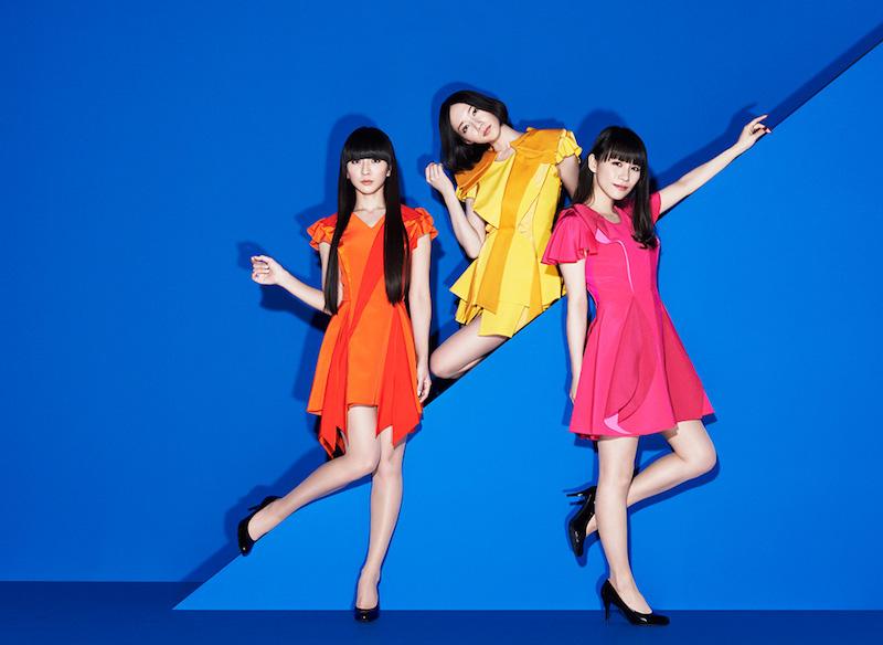 Perfume・かしゆか憧れの番組出演で大興奮!あ~ちゃんは、親友・ハリセンボン春菜に無茶ぶりもサムネイル画像