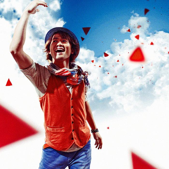 ナオト・インティライミ コカ・コーラの2014年W杯キャンペーンアンセムのMVが解禁サムネイル画像