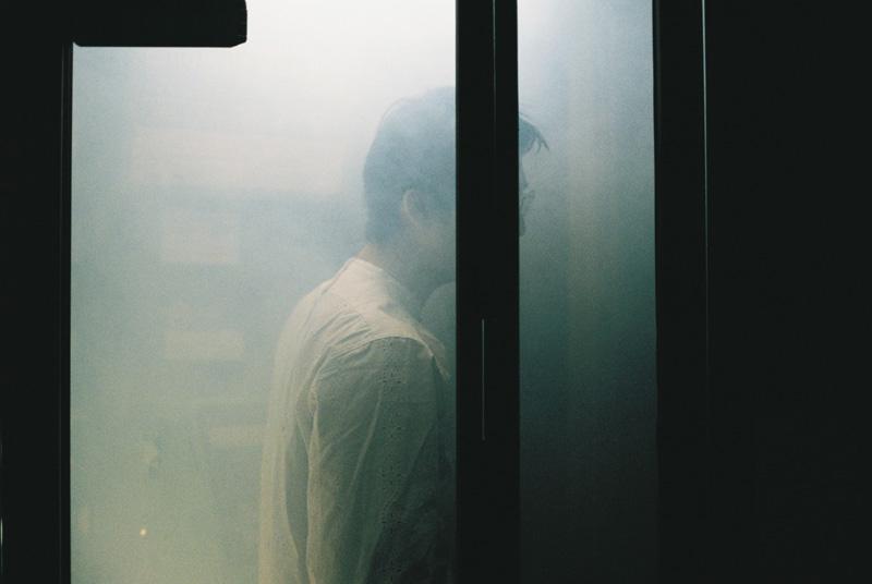 """Tokyo Recordingsからの大物新人R&Bシンガー""""CAPESON""""初EP「PORTRAIT 1」発売サムネイル画像"""