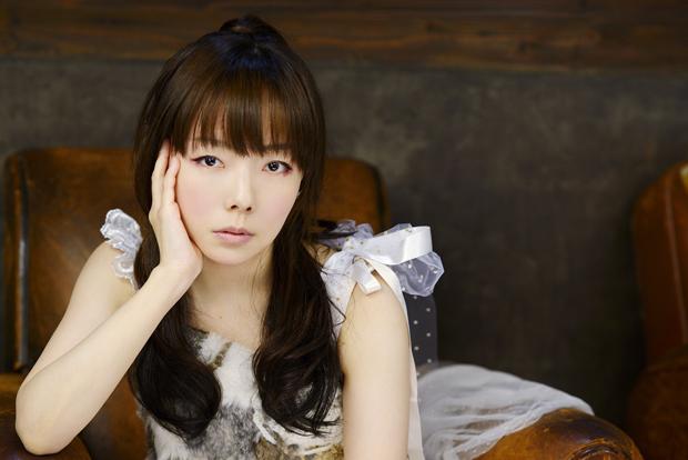 aiko、約2年ぶりとなるニューアルバム「泡のような愛だった」発売決定!新ビジュアルも同時発表サムネイル画像