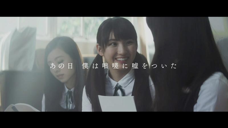 乃木坂46、新曲に収録されたアンダーメンバーのMusic Videoが到着サムネイル画像
