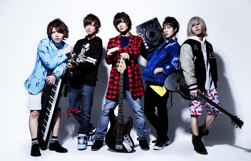 鈴木勤率いるBAND「THE 774's GONBEE(ザ・ナナシノゴンベー)」ニューアルバム「RE:STORY」を発売!人気ボカロ曲をカバー!サムネイル画像