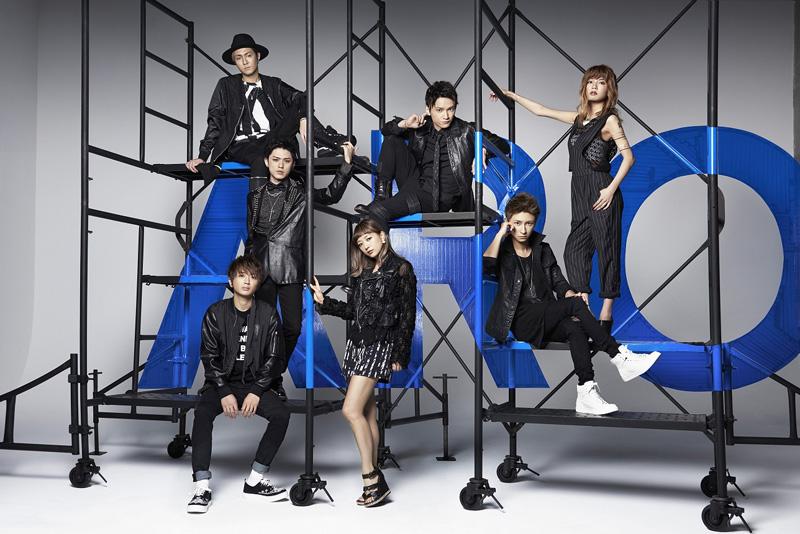 AAA、5/27リリースのSG「アシタノヒカリ」のトレーラームービーとして、グループ初のアジアツアーに密着した映像が公開サムネイル画像