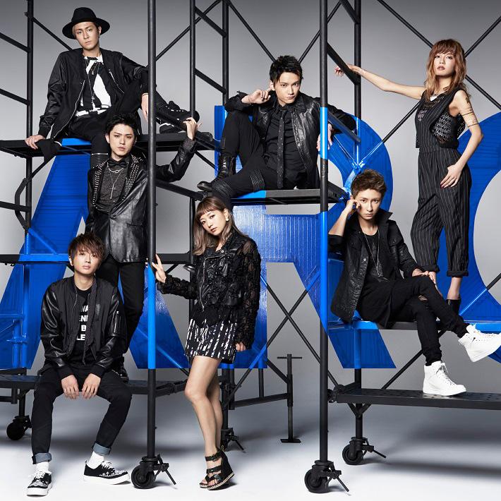 AAAの7ヶ月連続リリース第5弾SG「アシタノヒカリ」がオリコンデイリーシングルランキングで初登場1位を獲得サムネイル画像