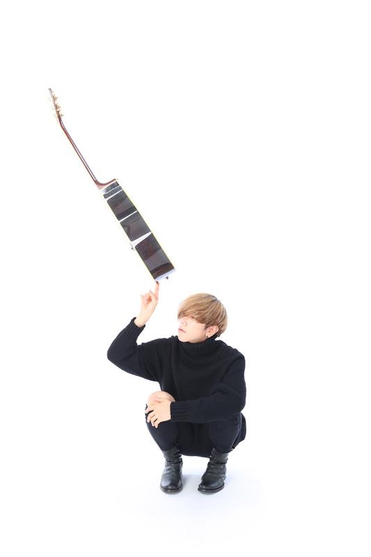 真空ホロウ、会場限定CD「Torch.」発売決定サムネイル画像