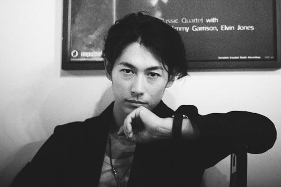 """日本人なのになぜ""""ディーン""""?ディーン・フジオカが語る名前の由来。サムネイル画像"""