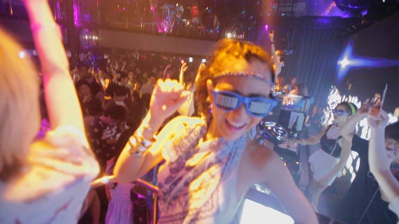 2,500人がMusic Video撮影に参加!VIVIVID×全国のクラブがタッグを組んだ撮影TOUR、来週東京VISIONでファイナルサムネイル画像