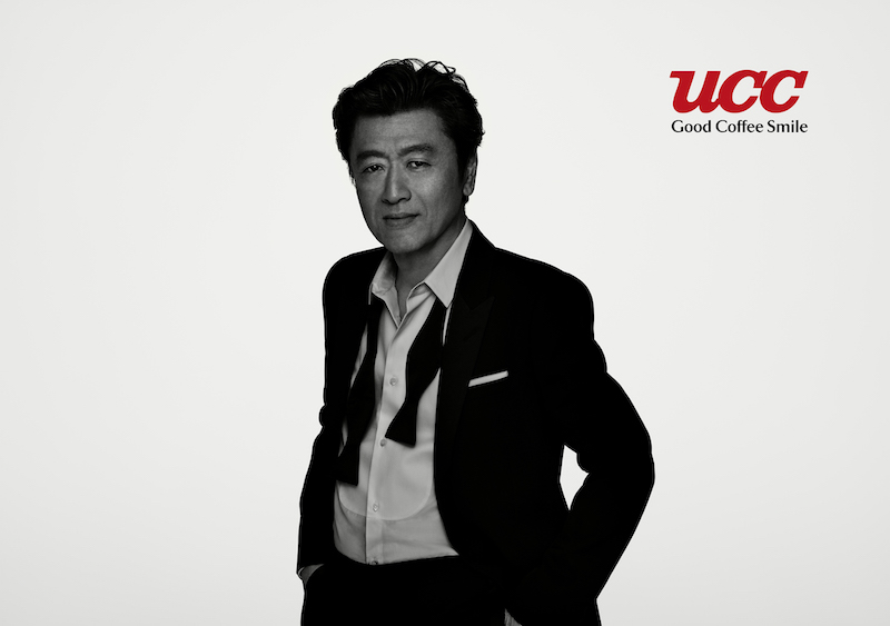 桑田佳祐、缶コーヒー『UCC BLACK無糖』の新CMで新曲を歌い上げるサムネイル画像