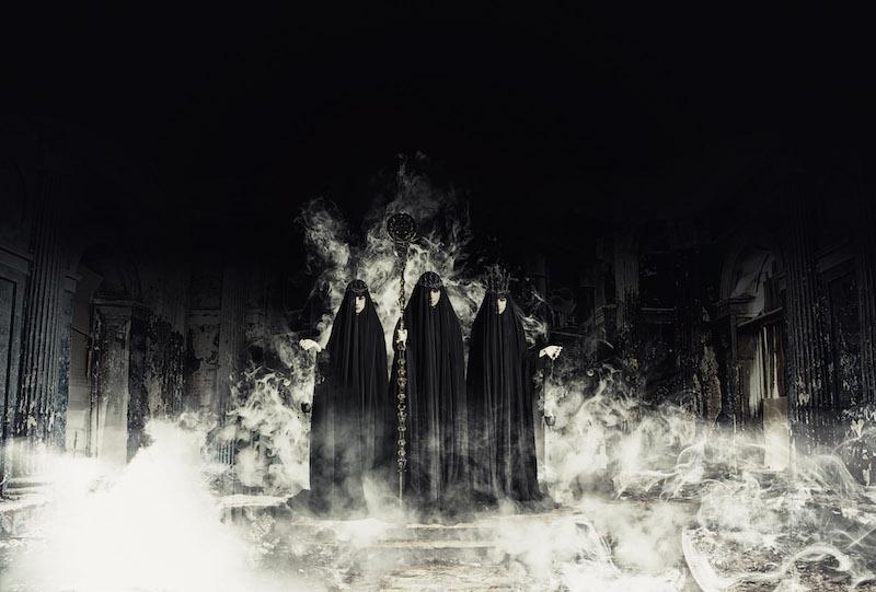 BABYMETAL、ダウンロードフェスUKのメインステージに登場サムネイル画像