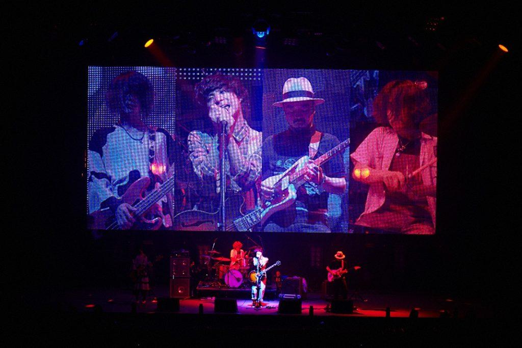 クリープハイプ 初の日本武道館2DAYSで新曲「寝癖」の初披露&共演・千原ジュニアの自主企画イベントを発表サムネイル画像