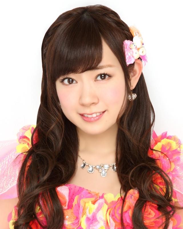 NMB48・山本彩、みるきーの卒業発表に心境吐露。「びっくりはしなかった」サムネイル画像