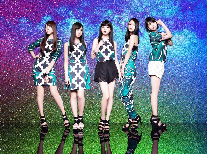 9nineニューアルバムに、Perfume・あ~ちゃんとちゃあぽん号泣の姉妹初コラボステージが収録決定サムネイル画像