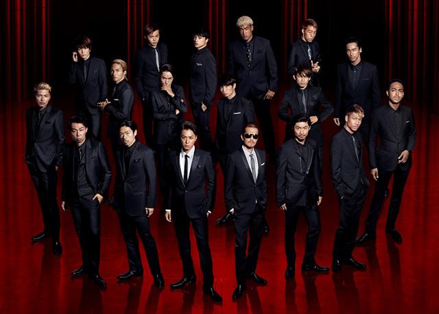ついにその全貌が明らかに!EXILEニューアルバム『19 -Road to AMAIZNG WORLD-』3/25発売サムネイル画像