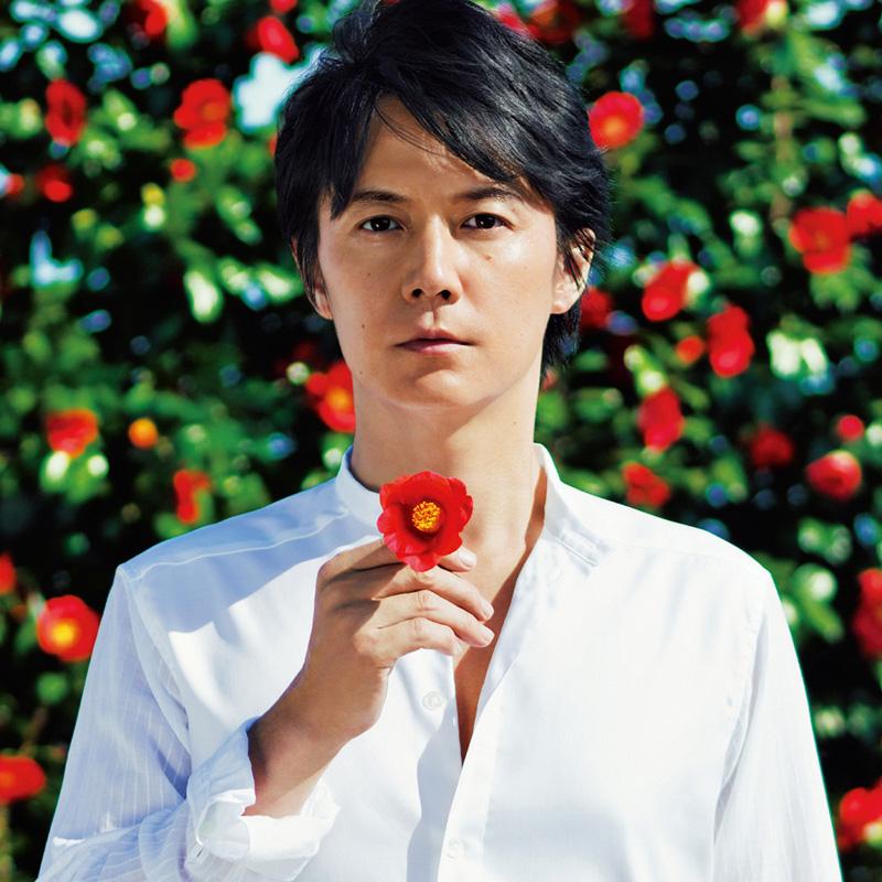 福山雅治 デビュー25周年デジタルシングル「何度でも花が咲くように私を生きよう」3ヶ国計10サイトで1位獲得サムネイル画像