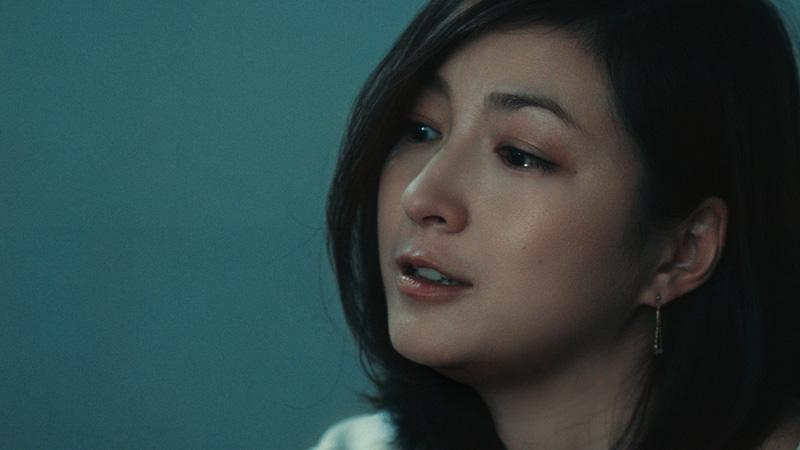 広末涼子が12年ぶりに歌声披露!JUJU 新曲「ラストシーン」CMに出演サムネイル画像