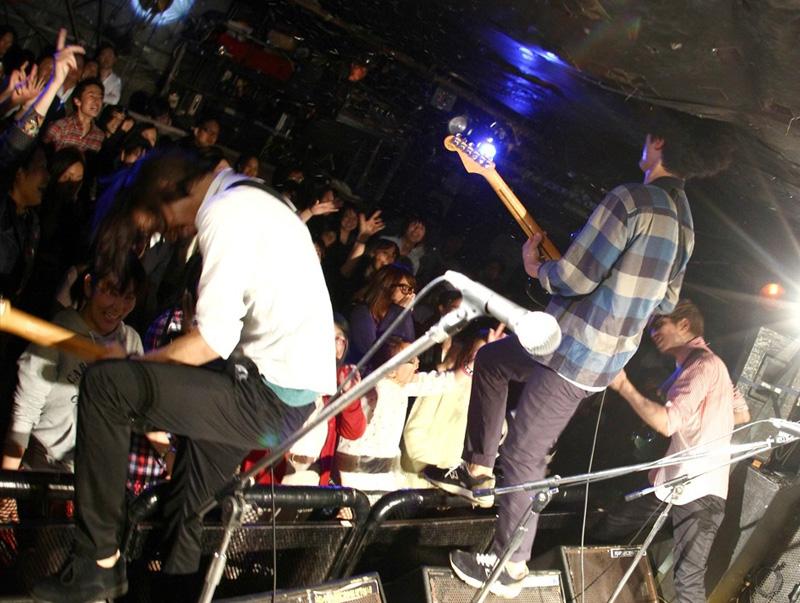 重大発表!GOODWARP、 自主企画「YOASOBI VOL.4」&1stシングルを引っさげての初ワンマン開催決定!サムネイル画像