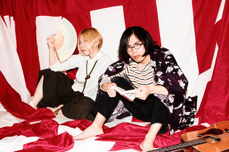 「コンテンポラリーな生活」6/8、NEW ALBUMリリース発表、あわせて東名阪ワンマンツアーの開催も決定サムネイル画像