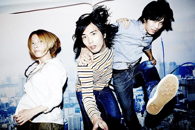 3ピースロックバンド「コンテンポラリーな生活」が2MANイベントを2日間に渡って開催決定!「My Hair is Bad」、「Qomolangma Tomato」と対バン!サムネイル画像