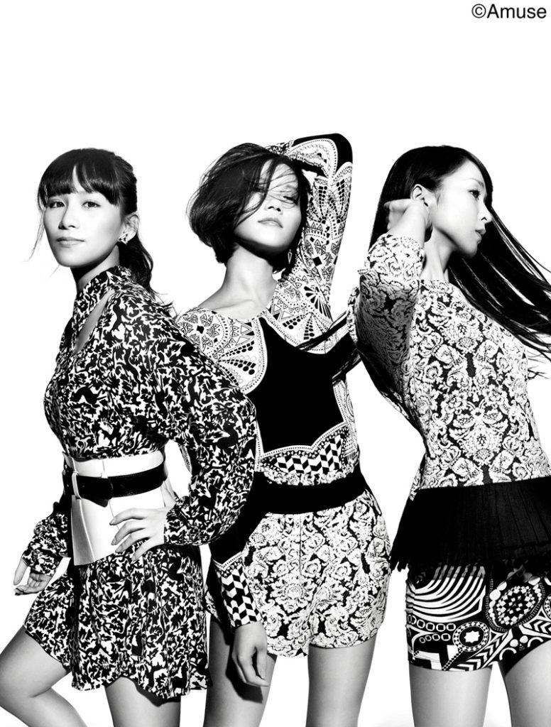 Perfume EDM老舗から全米アルバムデビュー決定!世界的人気DJが「Spending all my time」をリミックスサムネイル画像