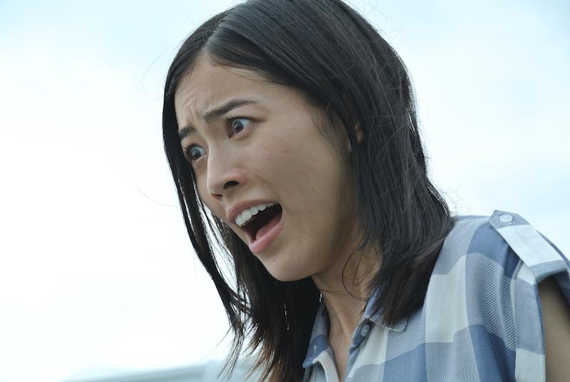 今夜放送!SKE48・松井珠理奈初主演ドラマ「死幣」が「怖いけど面白い」と話題。松井珠理奈の演技力にも高評価サムネイル画像