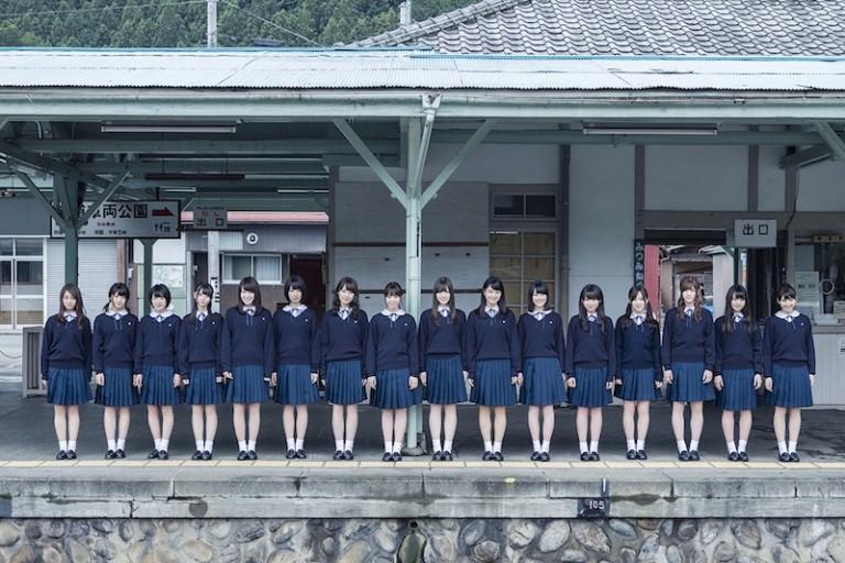 乃木坂46・山崎怜奈、慶應義塾大学へ進学。海外とグループの「架け橋になりたい」サムネイル画像