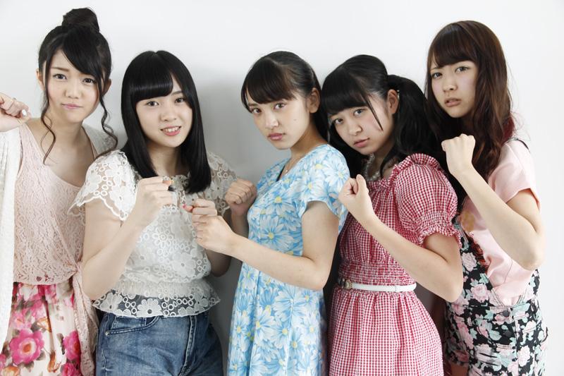 アイドルの祭典「Girls Storm」にて、教育的指導型アイドル!? FYT(ファイト)初お披露目!!サムネイル画像
