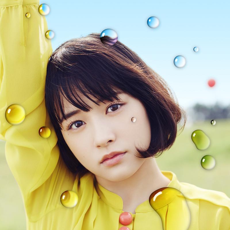 月9出演決定の大原櫻子、新ヘアスタイルで初LINE LIVE特番に出演サムネイル画像