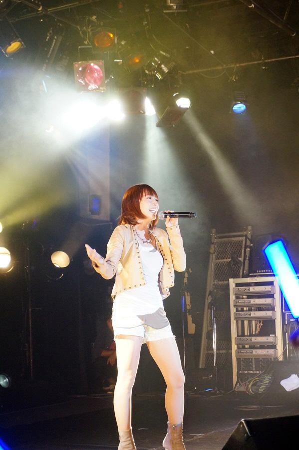 藍井エイル、Tokyo Dome CityホールとNHK大阪で東阪ホールツアー決定サムネイル画像