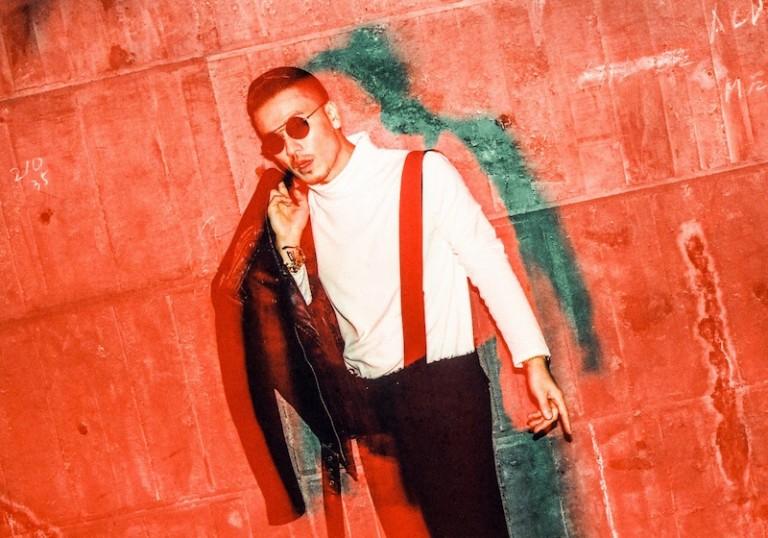 AK-69、Def Jam Recordings 第一弾となる待望のニュー・アルバム『DAWN』超豪華収録内容の全貌が発表!FC限定で未発表音源CDの特典もサムネイル画像