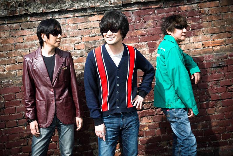 the pillows新曲ミュージック・ビデオ公開!サムネイル画像