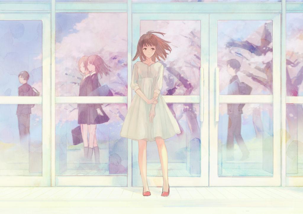 三月のパンタシアがTVアニメ『キズナイーバー』エンディングテーマでメジャーデビュー決定サムネイル画像