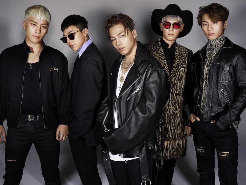 2016年、上半期ライブ動員数ランキング発表!TOP10にBIGBANG、ももクロ、SHINee、セカオワ、ジャニーズWESTらがランクインサムネイル画像