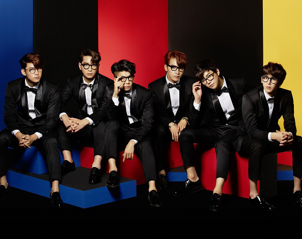 2PM 2015年第1弾シングル「Guilty Love」、オリコンシングル週間ランキング1位獲得サムネイル画像