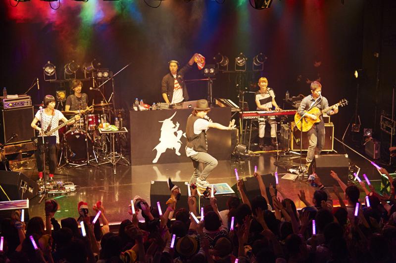 ハジ→史上初の生バンドライブツアーいよいよ開幕!7/16にNEW SINGLE「sumire。」の発売も発表サムネイル画像