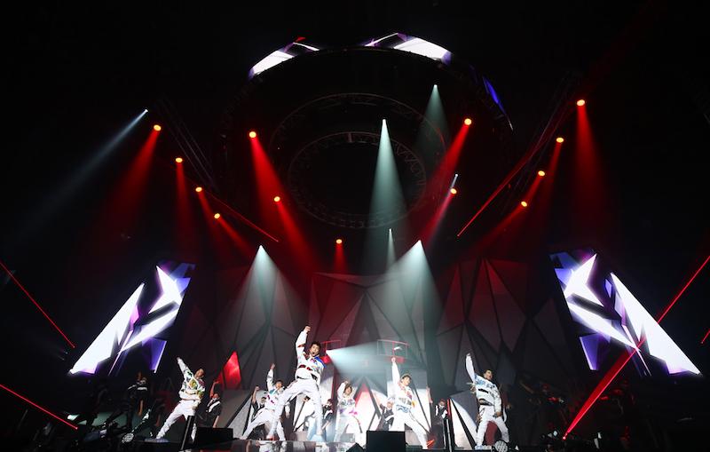2PM、アリーナツアーが、名古屋からスタート!「2PMにとって本当に意味深いツアーだと思います」サムネイル画像