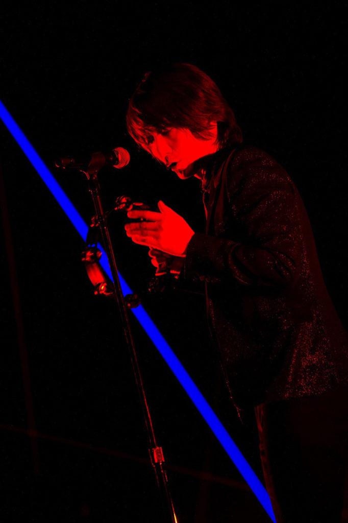 吉井和哉 今年の12月28日特別公演は武道館!「20th Special YOSHII KAZUYA SUPER LIVE」LIVE DVD発売も決定サムネイル画像