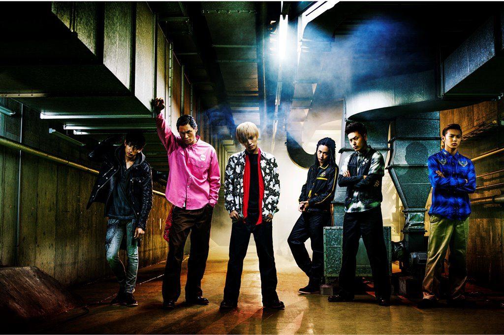 EXILE、三代目JSBら出演ドラマ『HiGH&LOW』の総集編、劇場上演決定。コブラ(岩田剛典)ら3人を中心に新たな視点で描く